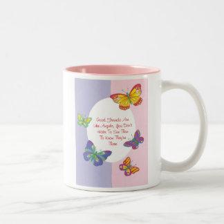 Good Friends Are - Mug