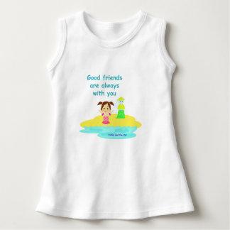 Good friends dress