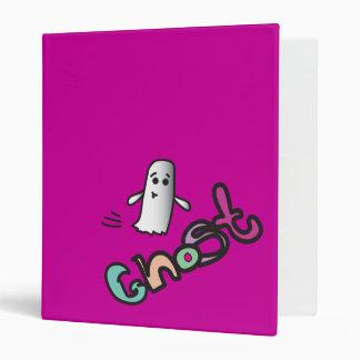 Good Ghost Binder