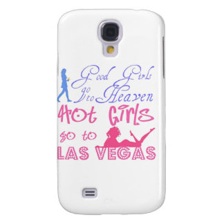 Good girls and Hot girls Samsung S4 Case