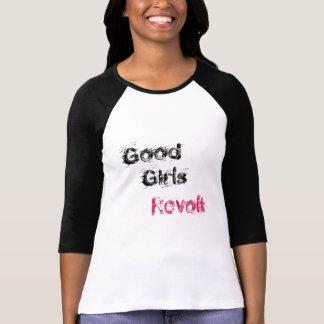 Good Girls Revolt T-Shirt