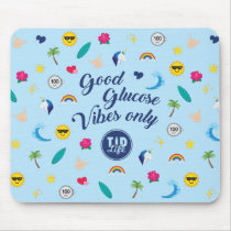 Good Glucose (Sky) Mouse Pad
