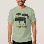 Good Gnus T Shirt