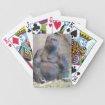 Good Gorilla Bicycle Card Deck