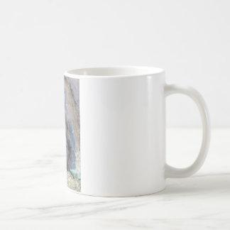 Good Gorilla Classic White Coffee Mug