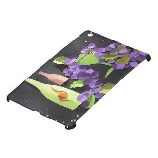 """Good Grapes"" Case For The iPad Mini"