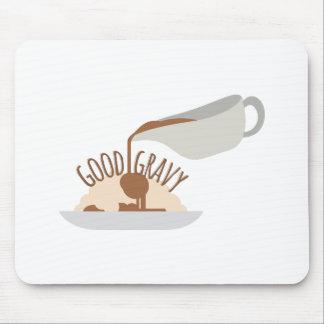Good Gravy Mouse Pad