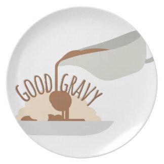 Good Gravy Plate