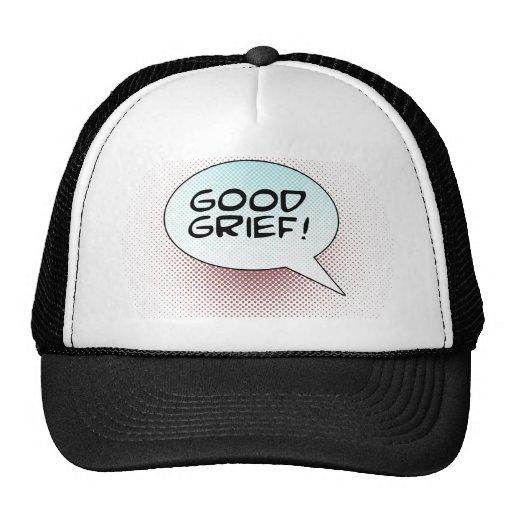 Good Grief! Trucker Hats