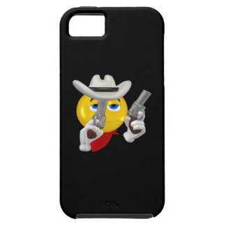 Good Guy Cowboy 3 iPhone 5 Cover