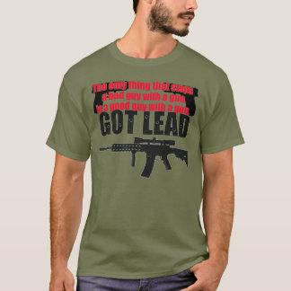 Good guy gun T-Shirt