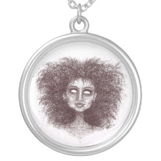 Good Hair Day Necklaces