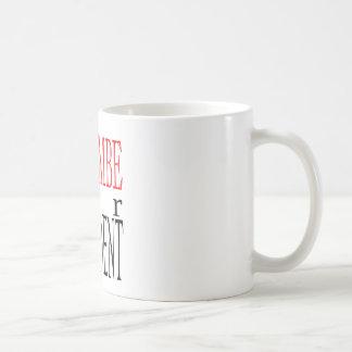good harambe election president vote guardian gori coffee mug