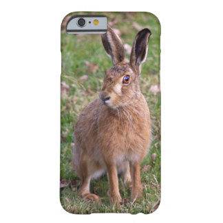 Good Hare Day iPhone 6 Case