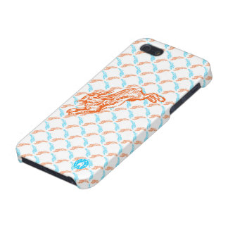 Good Hare Day iPhone SE/5/5s Case