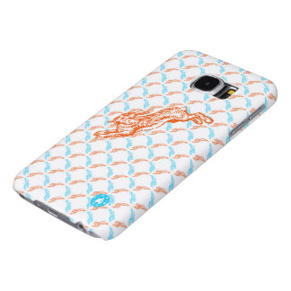 Good Hare Day Samsung Galaxy S6 Case