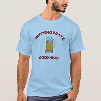Good Head T-Shirt