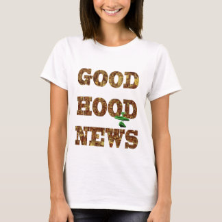 Good Hood News Rio T-Shirt