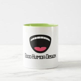 Good Humor Design Official Coffee Mug