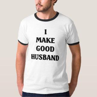 Good Husband T-Shirt
