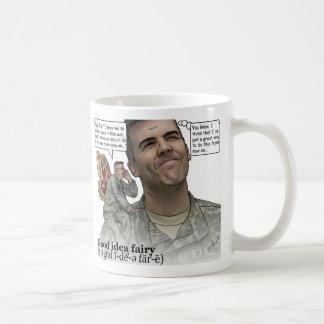 Good Idea Fairy mug