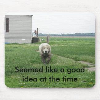 Good Idea Mousepad