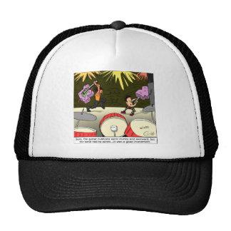 """Good Investment"" Trucker Hat"