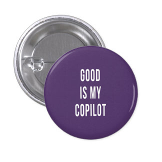 GOOD IS MY COPILOT BUTTON