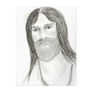 Good Jesus Canvas Print