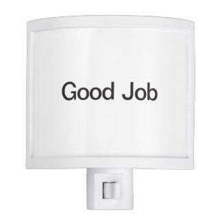 Good Job.ai Nite Lights