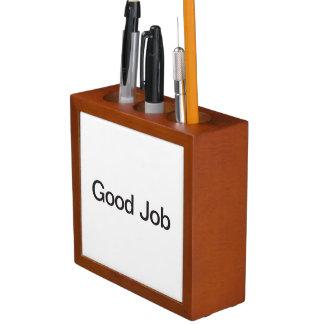 Good Job.ai Desk Organizer
