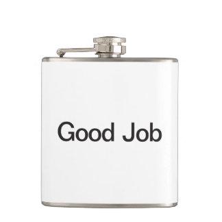 Good Job.ai Flask