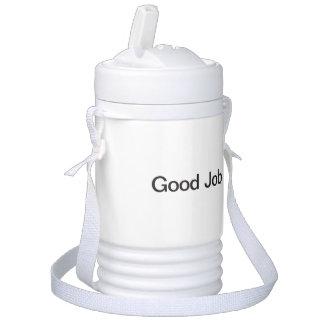 Good Job.ai Igloo Beverage Dispenser