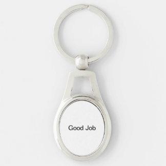 Good Job.ai Key Chain