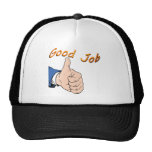 Good Job Hats
