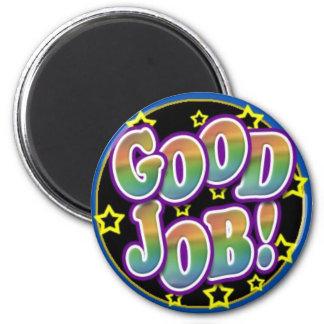 Good Job! Fridge Magnets