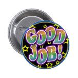 Good Job! Pins