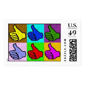 Good Job! Stamps
