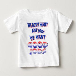 Good Job TXT v3 RED-BLUE fabspark frida morris fre Tee Shirt