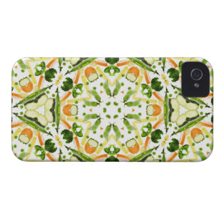 Good karma and well being from a healthy diet 3 Case-Mate iPhone 4 cases