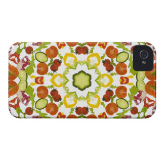 Good karma and well being from a healthy diet Case-Mate iPhone 4 cases