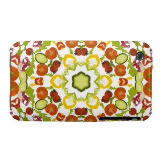 Good karma and well being from a healthy diet iPhone 3 covers