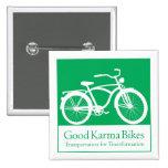 Good Karma Bikes Button