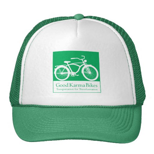 Good Karma Bikes Hat