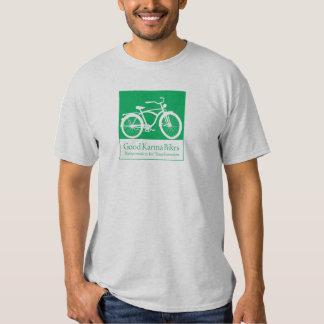 Good Karma Bikes T-shirts