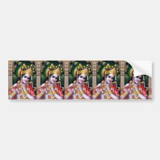Good KARMA : Display, Spiritual, Devotional Gifts Bumper Sticker