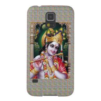 Good KARMA : Display, Spiritual, Devotional Gifts Galaxy S5 Cases