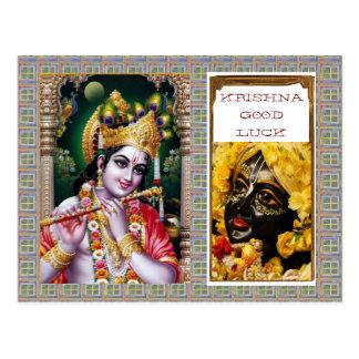 Good KARMA : Display, Spiritual, Devotional Gifts Postcard