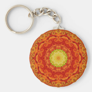 Good Karma Key Chain