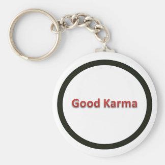 Good Karma Keychain